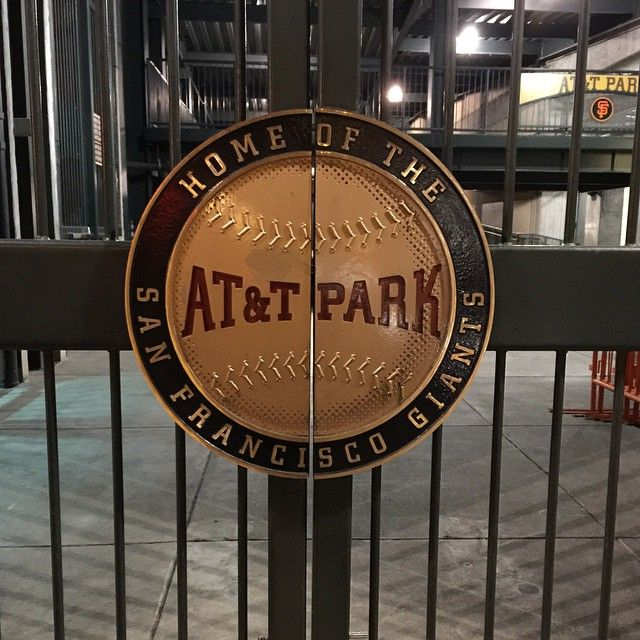 AT&T, San Francisco Giants