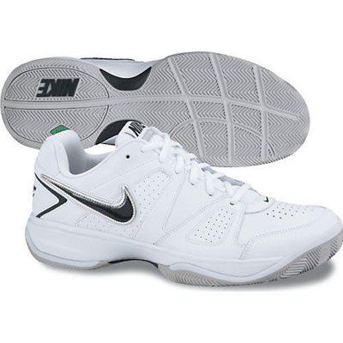 New tennis shoes! (Amazon.com: Nike Men's City Court VII Tennis Shoe: Shoes)