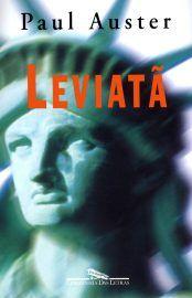 Baixar Livro Leviata - Paul Auster em PDF, ePub e Mobi ou ler online