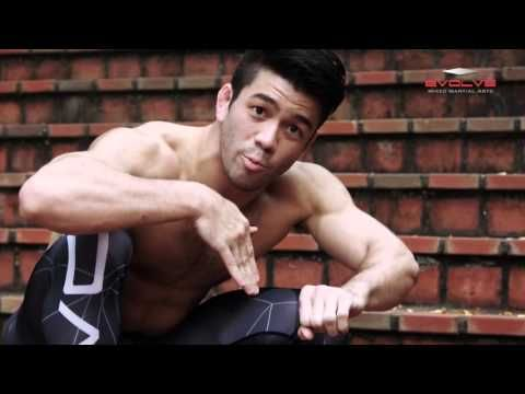 3 Essential Push Ups For Explosive Power In Martial Arts | Evolve University…