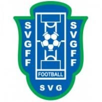 Saint Vincent and the Grenadines Football Federation Logo. Get this logo in Vector format from http://logovectors.net/saint-vincent-and-the-grenadines-football-federation-1/