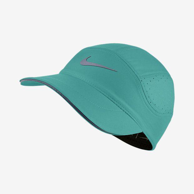 a6d81ae50dac8 Nike AeroBill Women s Running Hat
