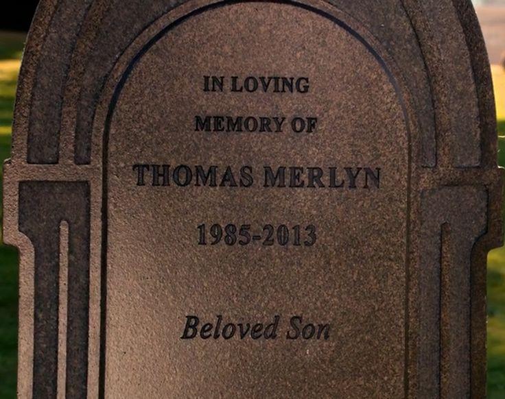 Tommy Merlyn - Arrow & The Flash Wiki
