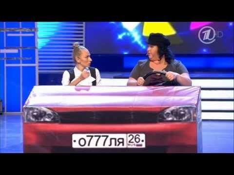 КВН город Пятигорск   КавМинВоды