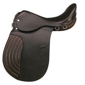 Silla Inglesa Apollo First Cuero Silla Inglesa de Uso General, fabricada en cuero de búfalo.#equitación #caballos #sillasmontar #jinete #greenstyle #equestrian #equipocaballo