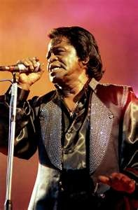 Sexmachine James Brown 1971 - http://www.youtube.com/watch?feature=player_embedded=Ajzpd-ONOdo