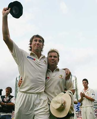 Cricket Lover: Two to tango: The Top 10 bowling pairs in Test his...