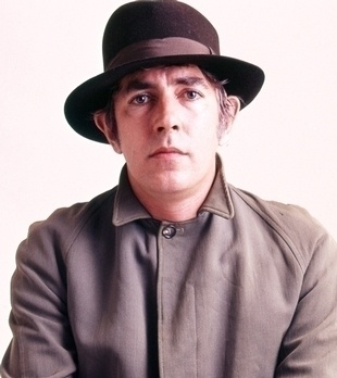 Peter Cook - GENIUS and likes a captive audience at parties ... god elp em ... pass the f**king salt ... oh f**k theres derek and clive and a f**king whale!