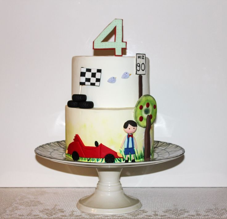 1000 Images About Vehicle Cakes On Pinterest
