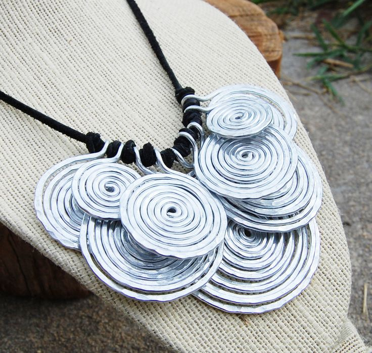 52 best aluminum wire jewelry images on Pinterest Jewelery