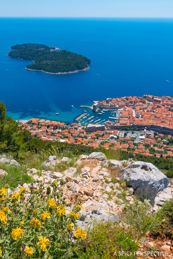 Why You Should Visit Croatia - Travel Tips and Top Attractions in Croatia. Discover the most beautiful place on earth! Points of Interest