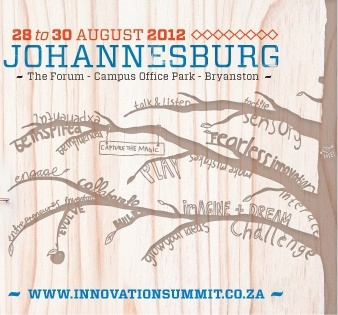 The 5th SA Innovation Summit. the Premium innovation event in South Africa.