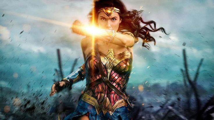 Watch Wonder Woman Full Movie Online | 123Movies
