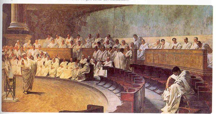 1) De ontwikkeling van wetenschappelijk denken en het denken over burgerschap en politiek in de Griekse stadstaat
