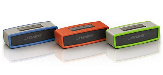 Bose SoundLink Mini : Wireless Bluetooth Streaming Speaker