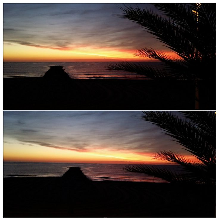 El Campello Sunrise