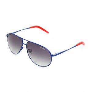 Gafas de Sol Carrera JUNIOR Acero Azul & Rojo