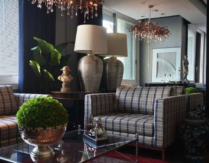 Um toque de xadrez #camilaliradecoredesign #xadrez #inverno #inspirações #inspirations #dicas #ideias #arquiteturadeinteriores #designdeinteriores #decoração #decor #decoration #decorating #ambientação #design #instadecor #instahome #interiorstyling #interiorsdesign #interiors #interiores #homedesign #decorlovers #coolreference #details #furniture #homedecor #homedecoration #estilo #style