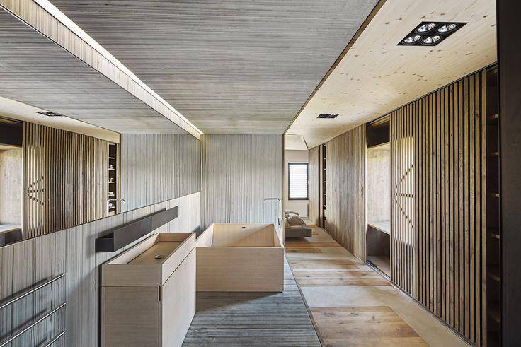 beef   Penthouse V   Interiéry