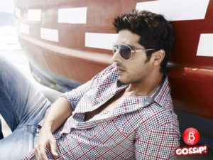Zayed Khan to make his debut on television with a finite series?