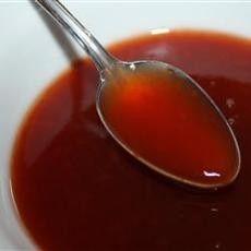 Sweet and Sour Sauce 2 tbsp. cornstarch 1/2 c. sugar 1/4 c. white vinegar 1/4 c. pineapple juice 2 tsp. soy sauce 1/4 c. water