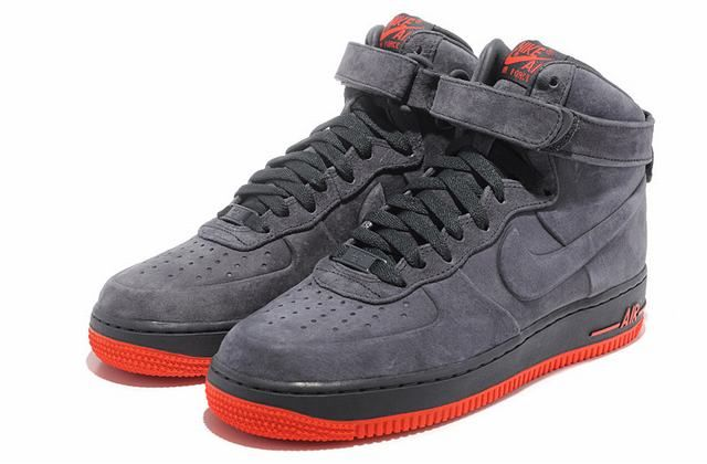 cheap prices new arrival new design nike air force montante,air force 1 mid noir et rouge | www ...
