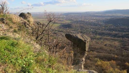 Kő-hegy » KirándulásTippek