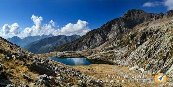 Bellissima passeggiata in valle Bognanco ai laghi e al passo di Paione