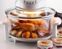 Countertop Convection Oven Recipes