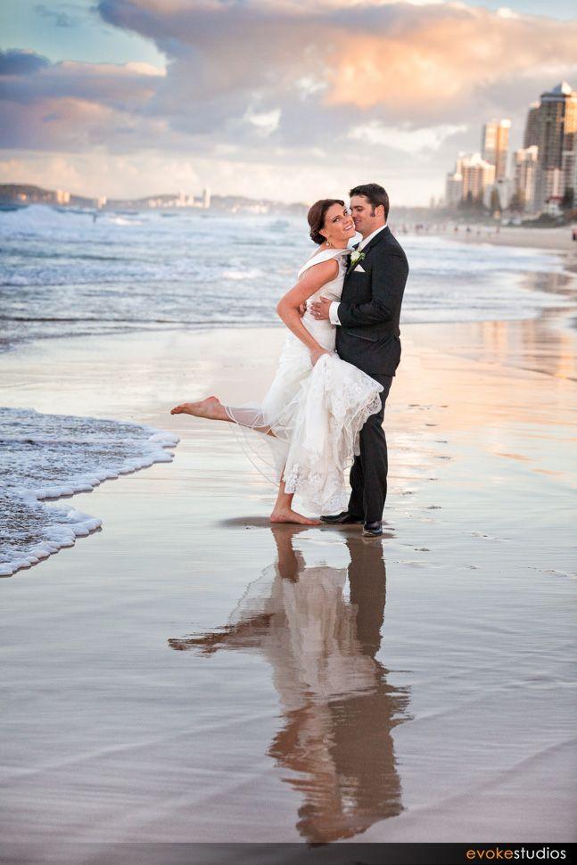 Gold Coast Beach wedding 10 best Historic