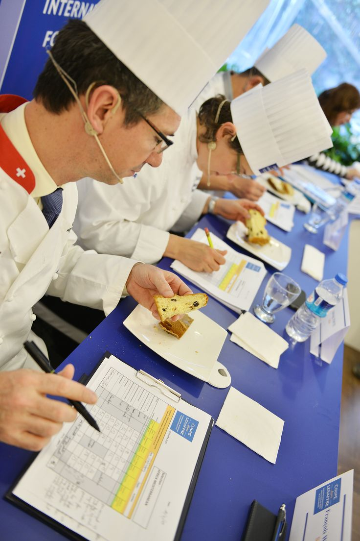 Jury evaluation for Algerian products 4th edition Louis Lesaffre Cup #BakeryLesaffreCup #Africa