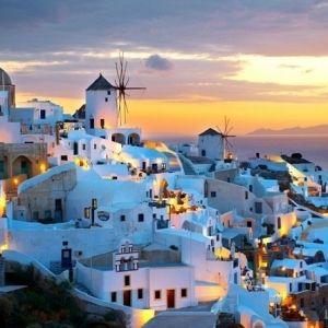 Voyage en Grèce pas cher   nos conseils en 100 photos !