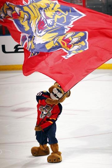 Panthers vs. Sabres - 03/28/2013 - Florida Panthers - PANTHERS WIN! :)