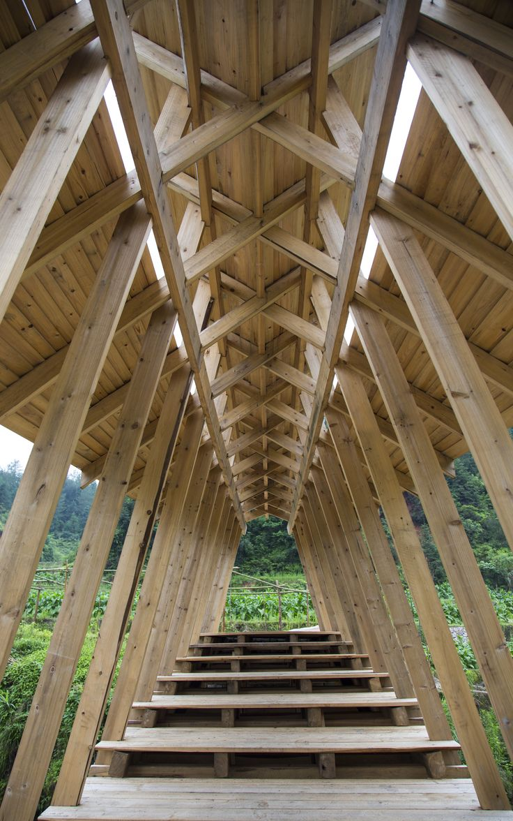 54 best images about timber frame sheds and outbuildings for Timber frame bridge