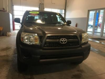 2011 Toyota Tacoma Double Cab For Sale In Salem | Cars.com