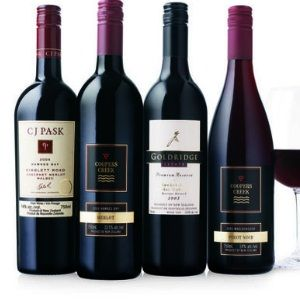 Best Varieties Of Wine - Different Types Of Wines | MensCosmo.
