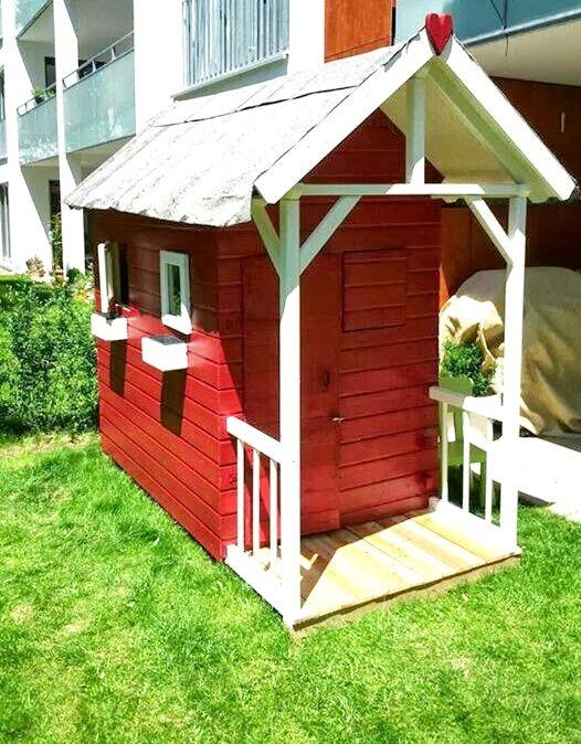 töchterchens kleines Schwedenhaus | Schwedenhaus, Haus und ...