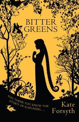 Bitter Greens - Kate Forsyth - historical fiction based on a fairy tale. Not bad. Story was mostly compelling but writing was very mediocre in places. 3 stars