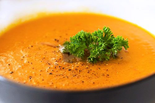 Carrot Soup Recipe on Yummly. @yummly #recipe