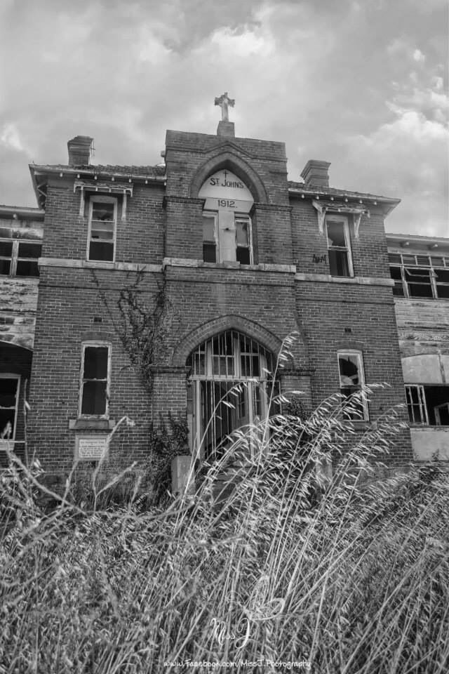 Photo by: www.facebook.com/missj.photography    St Johns Orphanage, Goulburn NSW