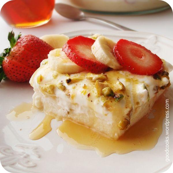 17 Best ideas about Lebanese Desserts on Pinterest ...