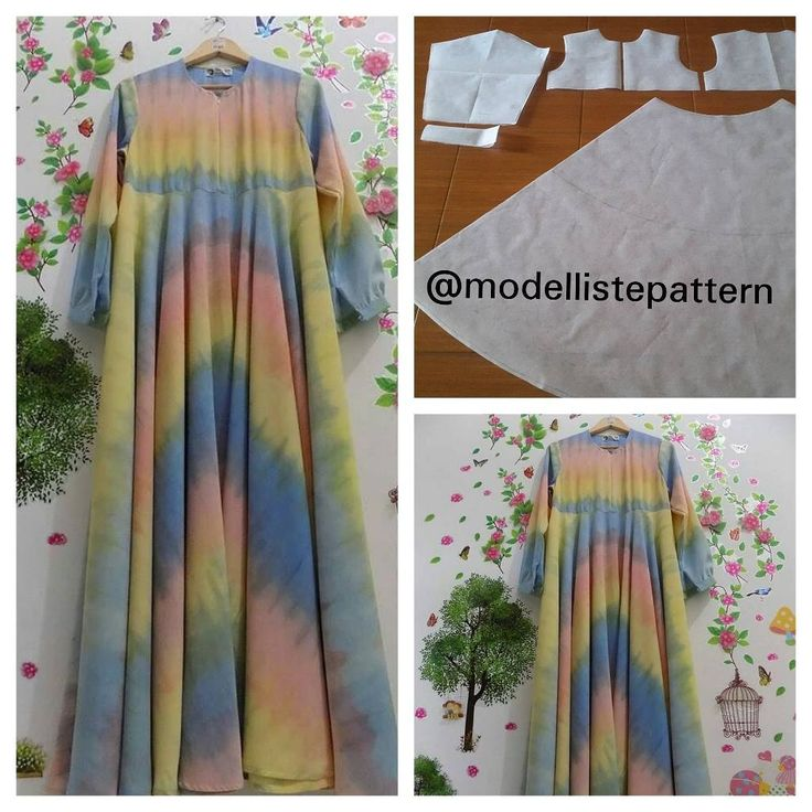 Best seller umbrella gamis pattern (chest length cut) Order by line : @modelliste (with @) #modellistepattern#poladress#jualpola#jasapola#polaonline#jasapolaonline#polaonlineshop#polabaju#jualpoladress#jasapembuatanpola#polagamis#polabajumuslim #poladressgamis#dressgamis #gamis#umbrelladress