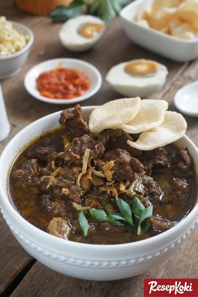 Pin Di Masakan Nusantara
