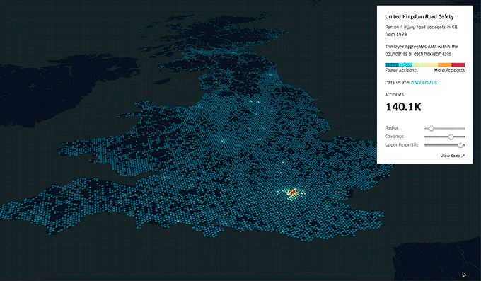 Uber's open source data visualization tool now goes beyond maps - http://www.sogotechnews.com/2017/04/06/ubers-open-source-data-visualization-tool-now-goes-beyond-maps/?utm_source=Pinterest&utm_medium=autoshare&utm_campaign=SOGO+Tech+News