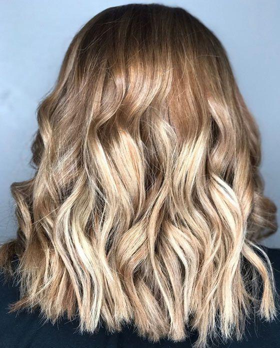 25+ unique Honey blonde hair color ideas on Pinterest ...