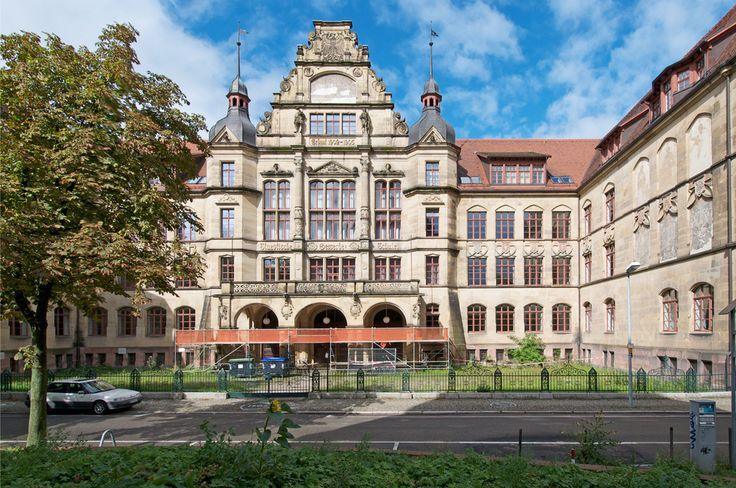 Aussenstelle Freiburg — Staatliche Akademie der Bildenden Künste Karlsruhe