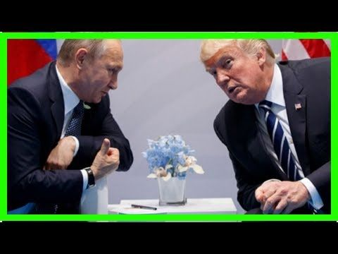 Putin and trump might meet at international forum in vietnam - novinite.com - sofia news agency  There may be a meeting between presidents Donald Trump and Vladimir Putin at the Asia-Pacific Economic Cooperation meeting. This was stated to journalists by a senior official of the US administration...  ------------------------  Thanks For Whatching !  Don't forget like and Subcriber my channel  Subcriber: http://ift.tt/2xWZ5dy and trump might meet at international forum in vietnam…