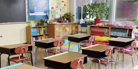 Teacher Organizing Tips - Classroom Organizing Ideas