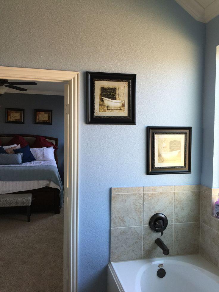 sherwin williams honest blue blue master bedroom blue on blue paint bathroom ideas exterior id=67124
