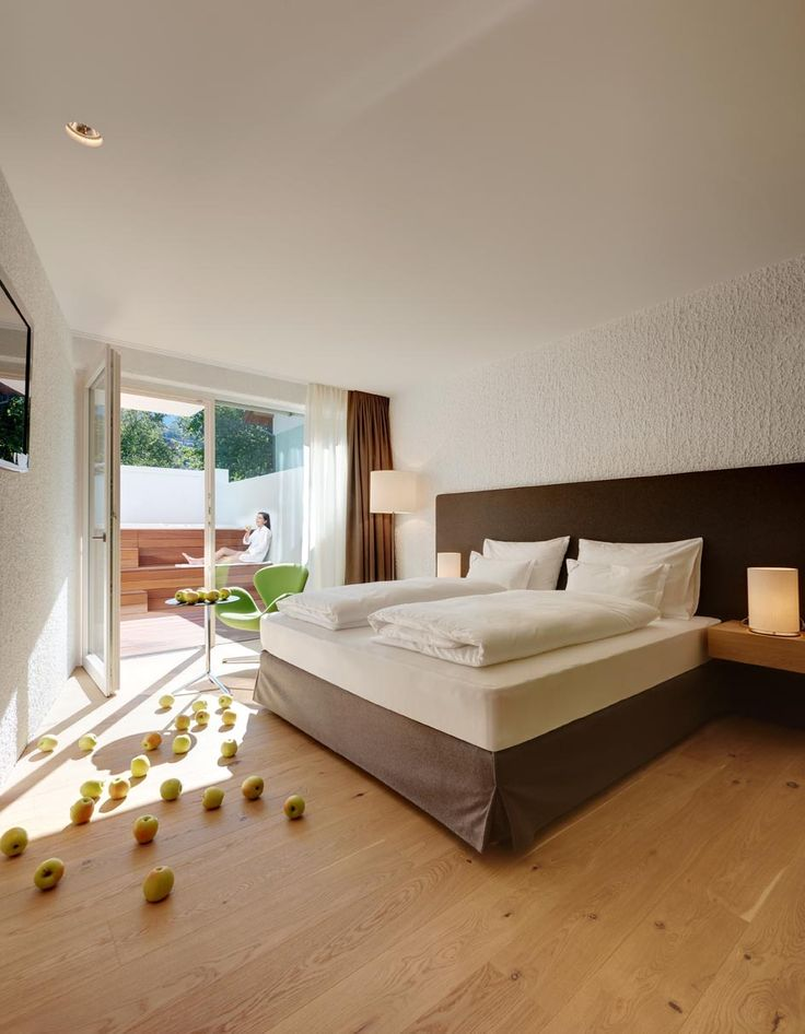 Hotel Pupp | Boutique Hotel | Brixen | Italy | http://lifestylehotels.net/en/hotel-pupp | Room | Small Privacy Hotel | Design